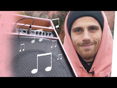 Selfmade Soundsystem: WLAN Speaker selber bauen. 30€ statt 300€ | Kliemannsland