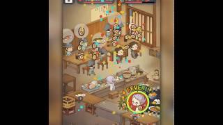 思い出の食堂物語のプレイ動画