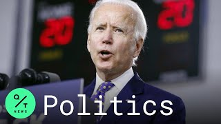 Why Biden's Vice President Pick Matters More Than Usual For This Election