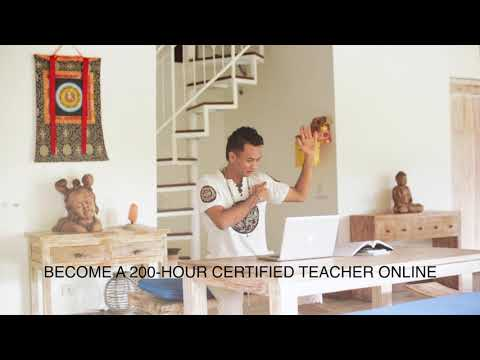 200hr Online Meditation & Yoga Teacher Training at Samyama ...