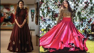 Traditional Indian Dress Designs