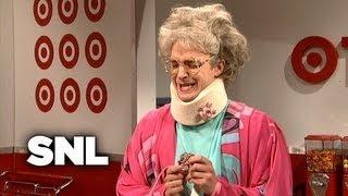 Target Lady: Classic Peg - SNL