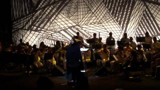 Antony and the Johnsons - Epilepsy is Dancing (live in Istanbul 09.07.12)