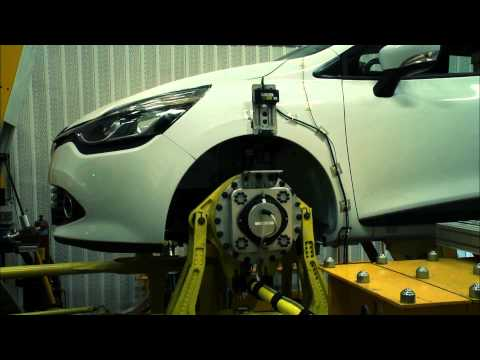Renault Clio Grandtour (Estate) 2013 Revealed