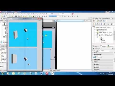 Tutorial: UsingDesignCamera in FireMonkey XE5 (Delphi XE5) on Win