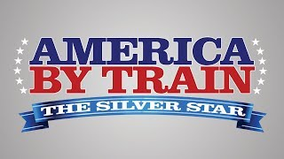 America By Train The Silver Star