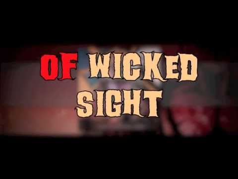 Ecocide - EYE OF WICKED SIGHT (Lyric video)