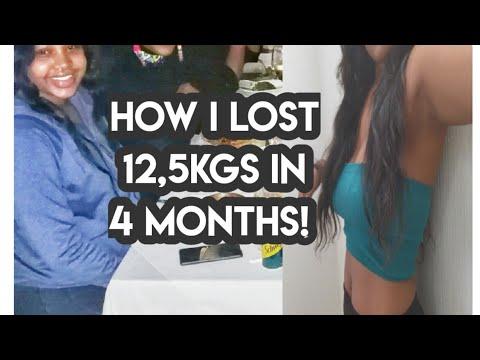 Pierdere în greutate alternative