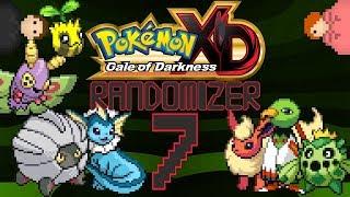 Pokemon XD Randomizer Nuzlocke Versus - The Hexagon Brothers - Episode 7 - Battle Mode | Speletons