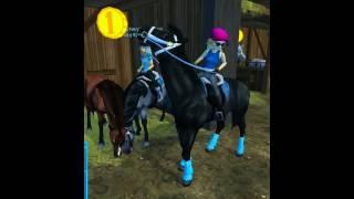 Star Stable online- I got lifetime+buying new horse!!!