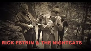Rick Estrin & The Nightcats on a roll all the way to New York's Iridium