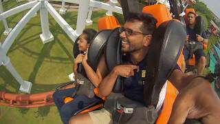 Dream World Thailand - Sky Coaster