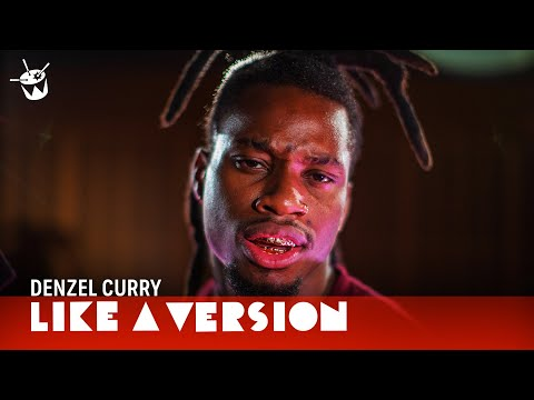 Rapper Denzel Curry covers Rage Against The Machine's song Bulls on Parade and absolutely nails it