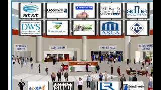 Virtual Job Fair Tutorial   Job Seeker