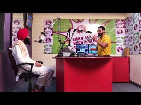 KANWAR GREWAL INTERVIEW WITH RJ JASSI - Rj Jassi - Video