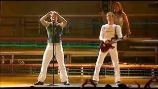 Savage Garden   Affirmation (Live At Superstars And Cannonballs Concert)