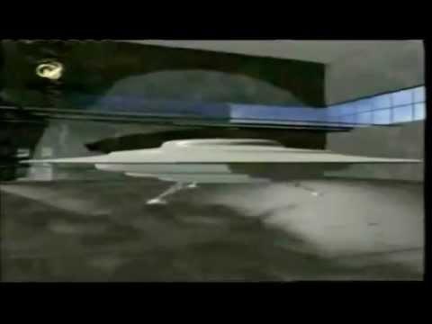 Time-lapse de Google revela cómo ha crecido el Área 51
