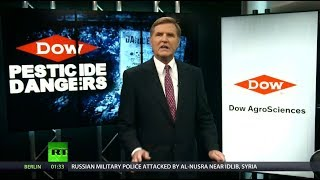 America's Lawyer [38]: Dow's Toxic Pesticide Released to the Public
