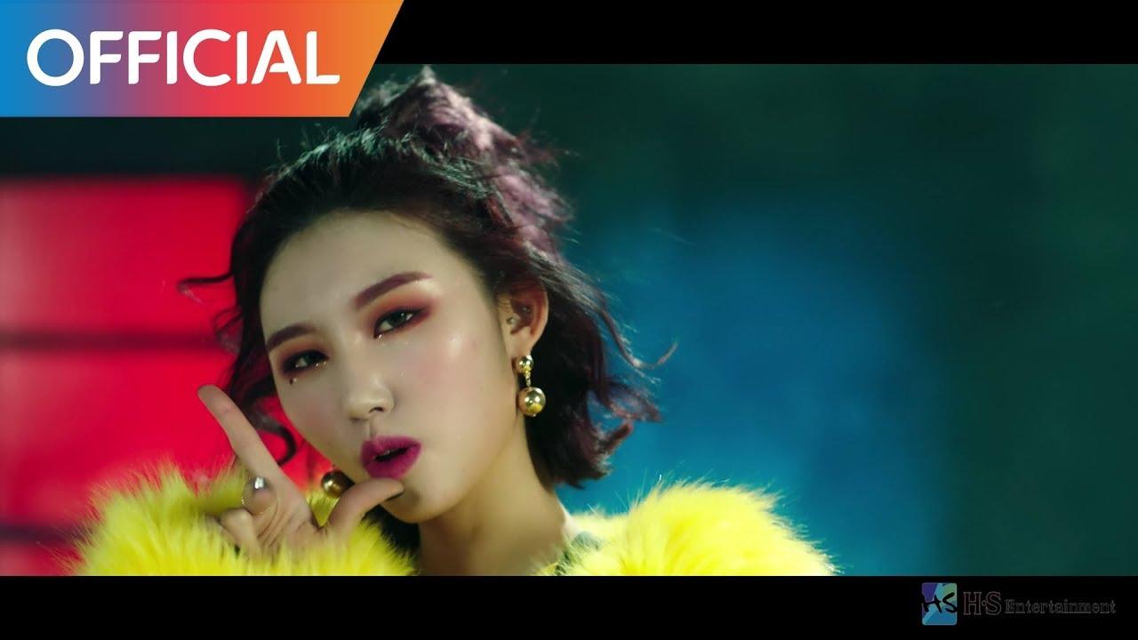 [Korea] MV : I.C.E - Shameless