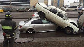 Car Crash Compilation SEPTEMBER 2016 #26