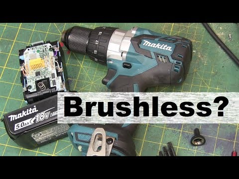 BOLTR: BEST IN CLASS? Makita Brushless Drill