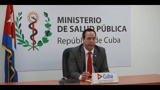 Cuba en la reunión de Ministros de Salud del Grupo de Contacto del Movimiento de Países No Alineados