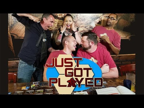 Just Got Played Episode 211: Most Wanted by Northstar