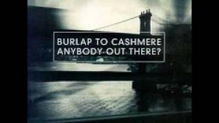 Burlap To Cashmere - Treasures In Heaven