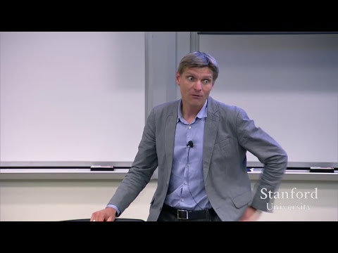 Stanford Seminar: Autonomous Driving, Are We There Yet? - Technology, Business, Legal Considerations