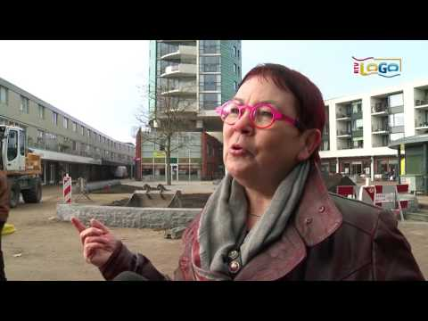 Stadsvernieuwing Winschoten - RTV GO! Omroep Gemeente Oldambt