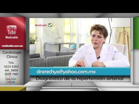 Hipertensión sintomática código ICD