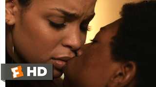 The Inevitable Defeat of Mister and Pete (2013) - Kissing Alice Scene (8/11) | Movieclips