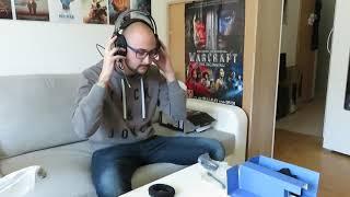 Test des Gaming Headsets von Sharkoon SGH1