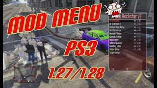 PS3/1 27/1 28/CEX/DEX] Best GTA5 Mod Menu Serendipity 4 5 +