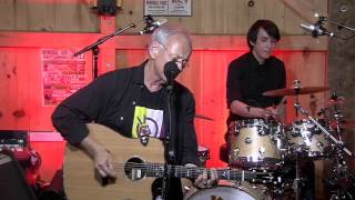 Whats Going OnMercy Me  Jesse Colin Young Band LIVE Daryls House Club 2/17/17