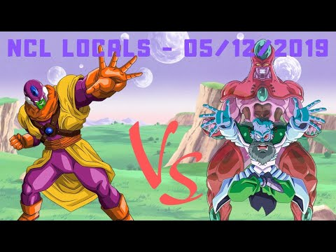 Lord Slug vs. Hatchhyak - NCL locals, 05/12/2019