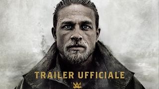 Trailer of King Arthur - Il potere della spada (2017)