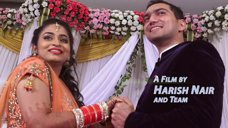 Tannavi Atul Wedding Highlights