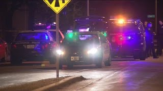 Suspect Arrested In Triple Homicide On Milwaukee's Southwest Side