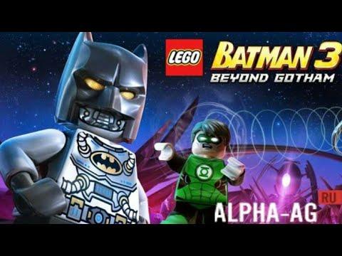 Как скачать игру лего бэтмен пакидая готем бесплатно