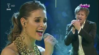 Petr Kotvald a Zuzana Jandova /Nedvědi/ - Hejna Včel (Live)