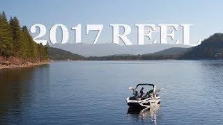 2017 Aerial Reel