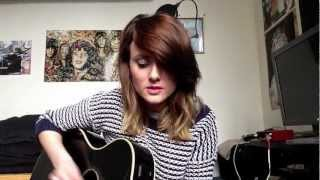 Jessie Ware - Running (le chat cover)