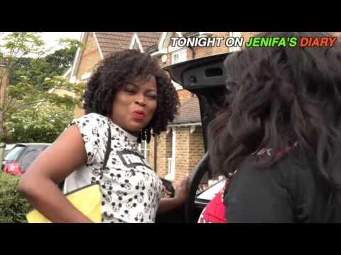 JENIFA'S DIARY SEASON 7 EPISODE 6 - showing tonight on NTA