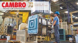 Cambro Manufacturing Company
