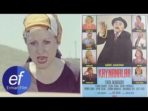 Kaynanalar (1975) – Tekin Akmansoy & Leman Çıdamlı
