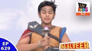 Baal Veer - बालवीर - Episode 629 - Kala Chitra Yantra Missing