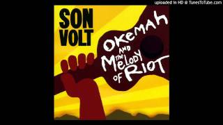 Son Volt - Atmosphere - Lyrics