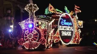 Disney's MAIN STREET ELECTRICAL PARADE -BEAU ET L´EGER MIX-
