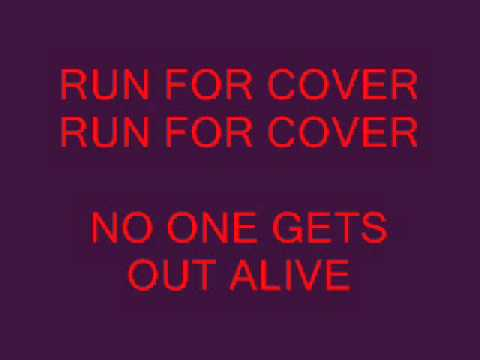 Run For Cover Otep Lyrics